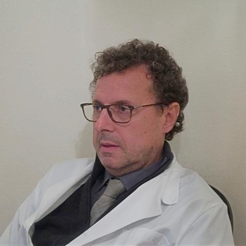 Dr. Claudio Zanon