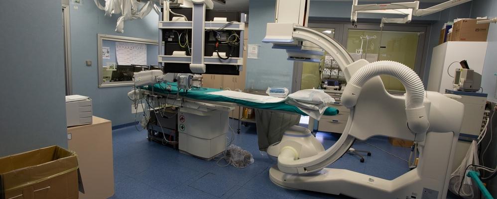 Dipartimento di Chirurgia - U.O.C. di chirurgia Generale I