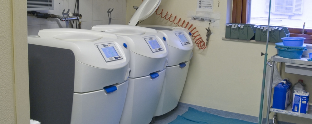 Unità di endoscopia digestiva