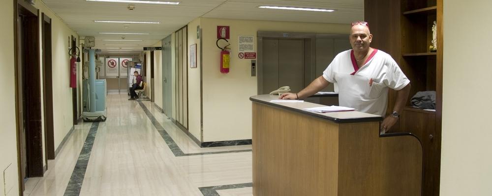 Dipartimento Servizi Diagnostici