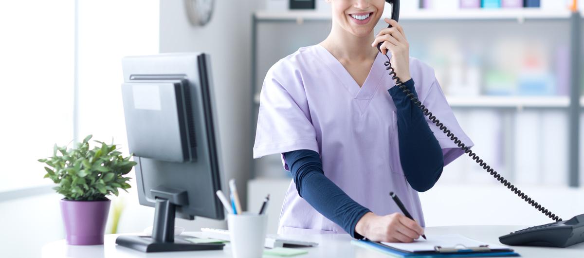 Prenota la tua visita presso l'Ospedale Valduce o Villa Beretta
