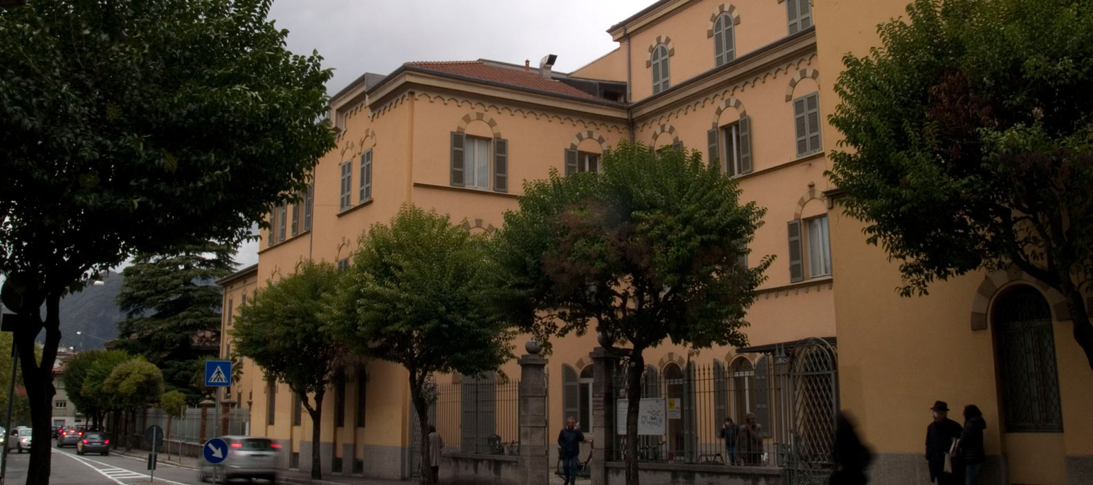Ospedale Valduce
