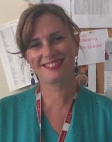 Dr.ssa Silvia Paggi