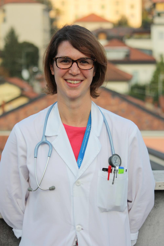 Dr.ssa Michelle Zancanella