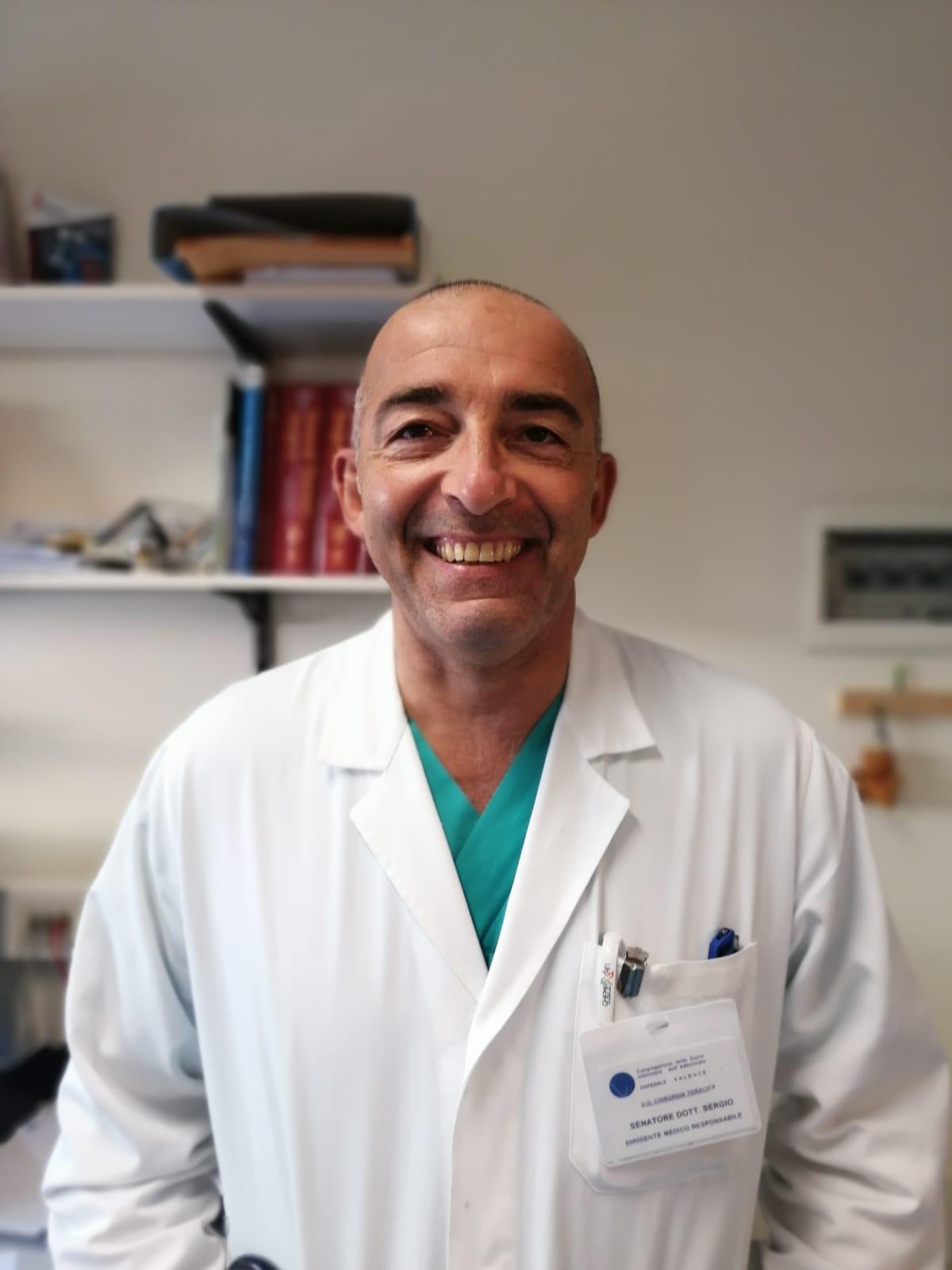Dr. Sergio Senatore