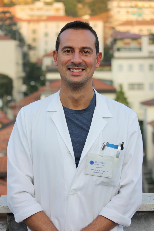 Dr. Angelo Gardellini