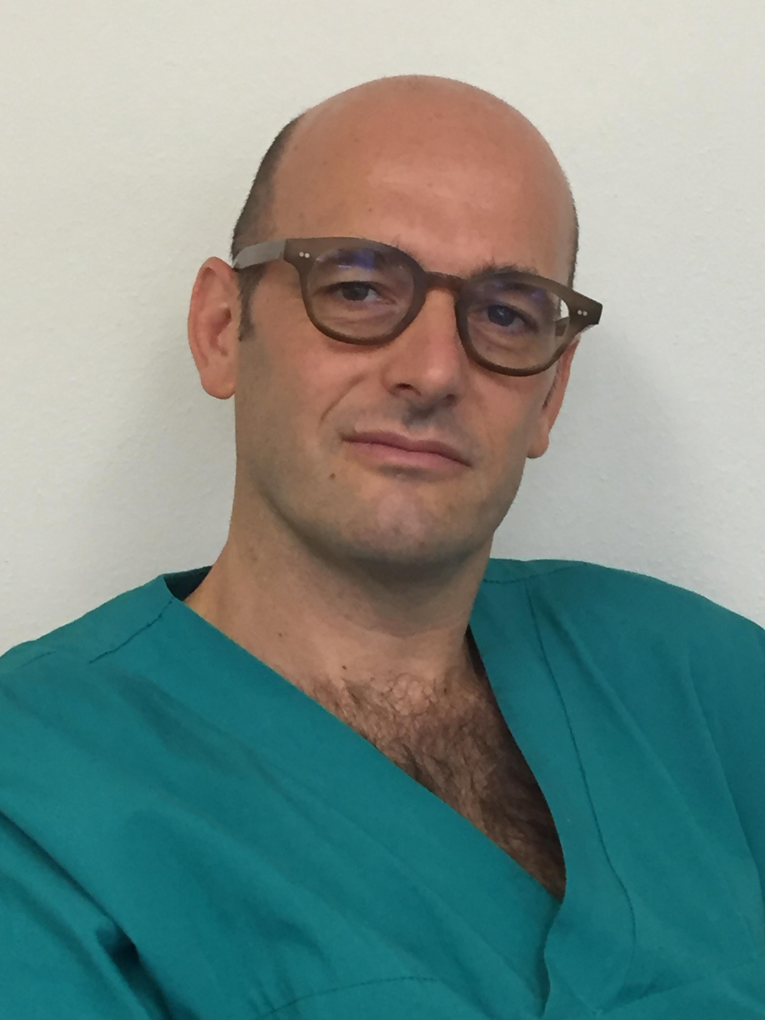 Dr. Arnaldo Amato