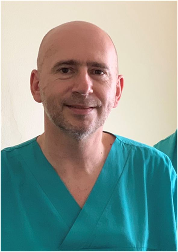 Dr Paolo Bonfanti