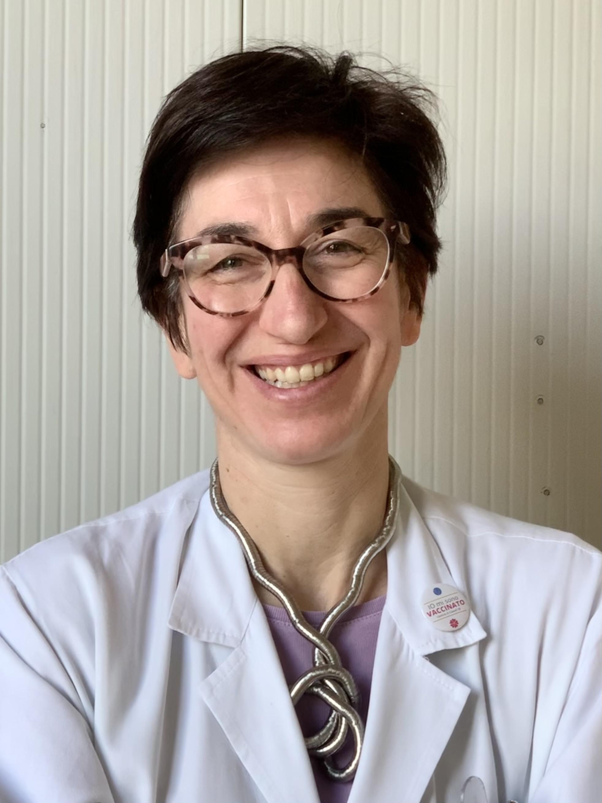 Dr.ssa Clerici Raffaella
