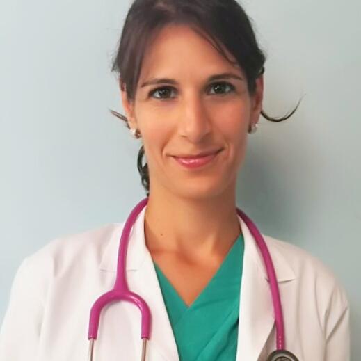 Dr.ssa Rossella Moroni