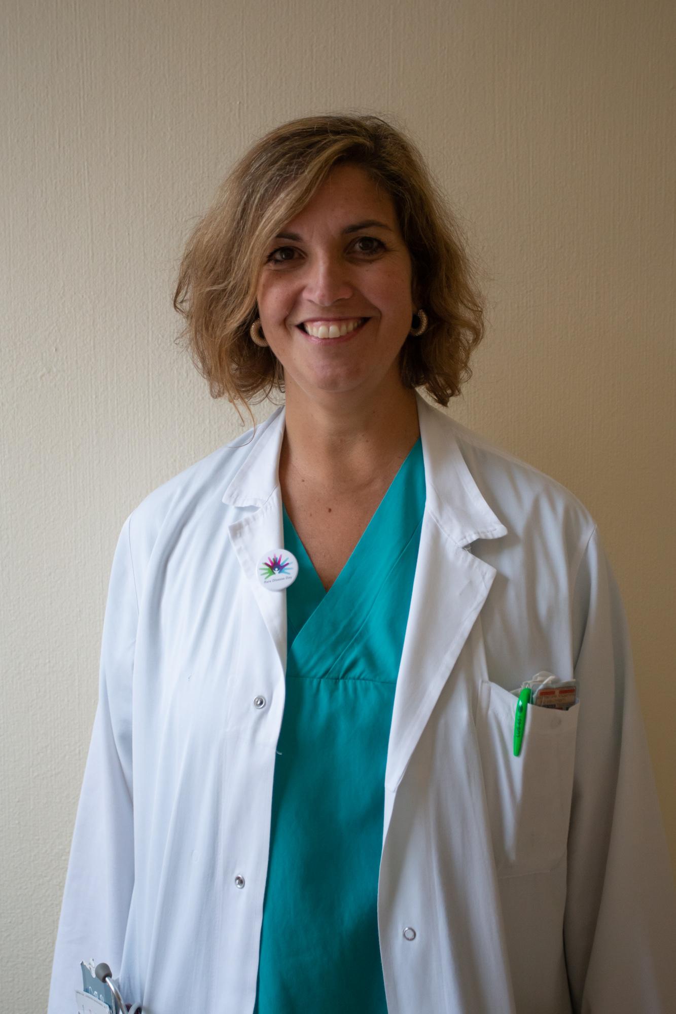 Dr.ssa Cinzia Sforzini
