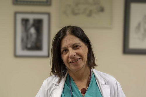 Dr.ssa Manuela Spata