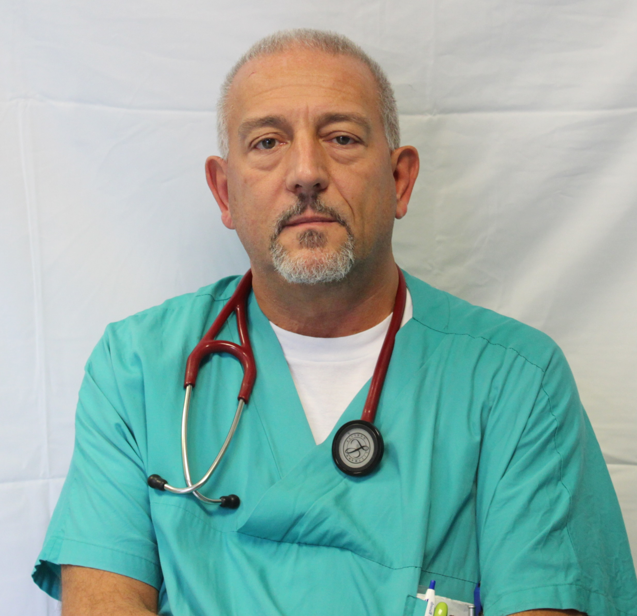 Dr. Luca Macchi