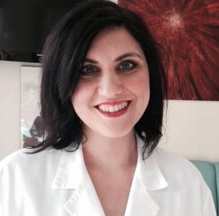 Dr.ssa Nadia Di Lorenzo