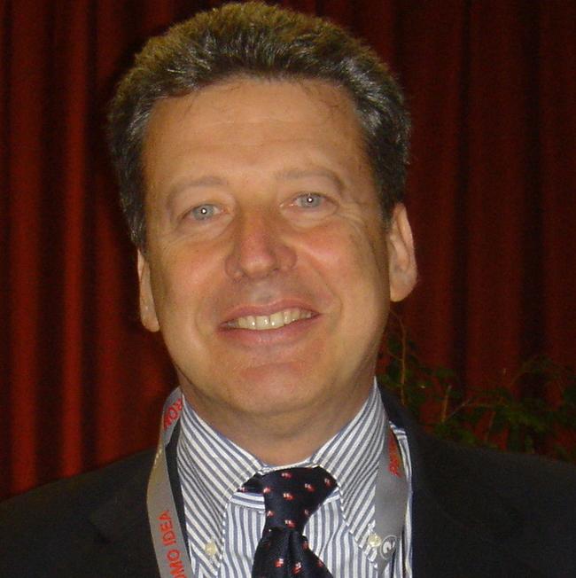 Dr. Antonio Mantero