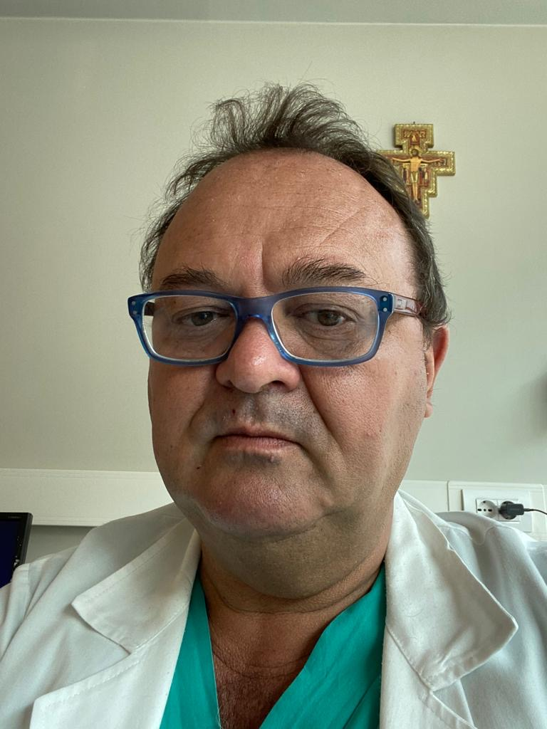 Dr. Michel Zanardo
