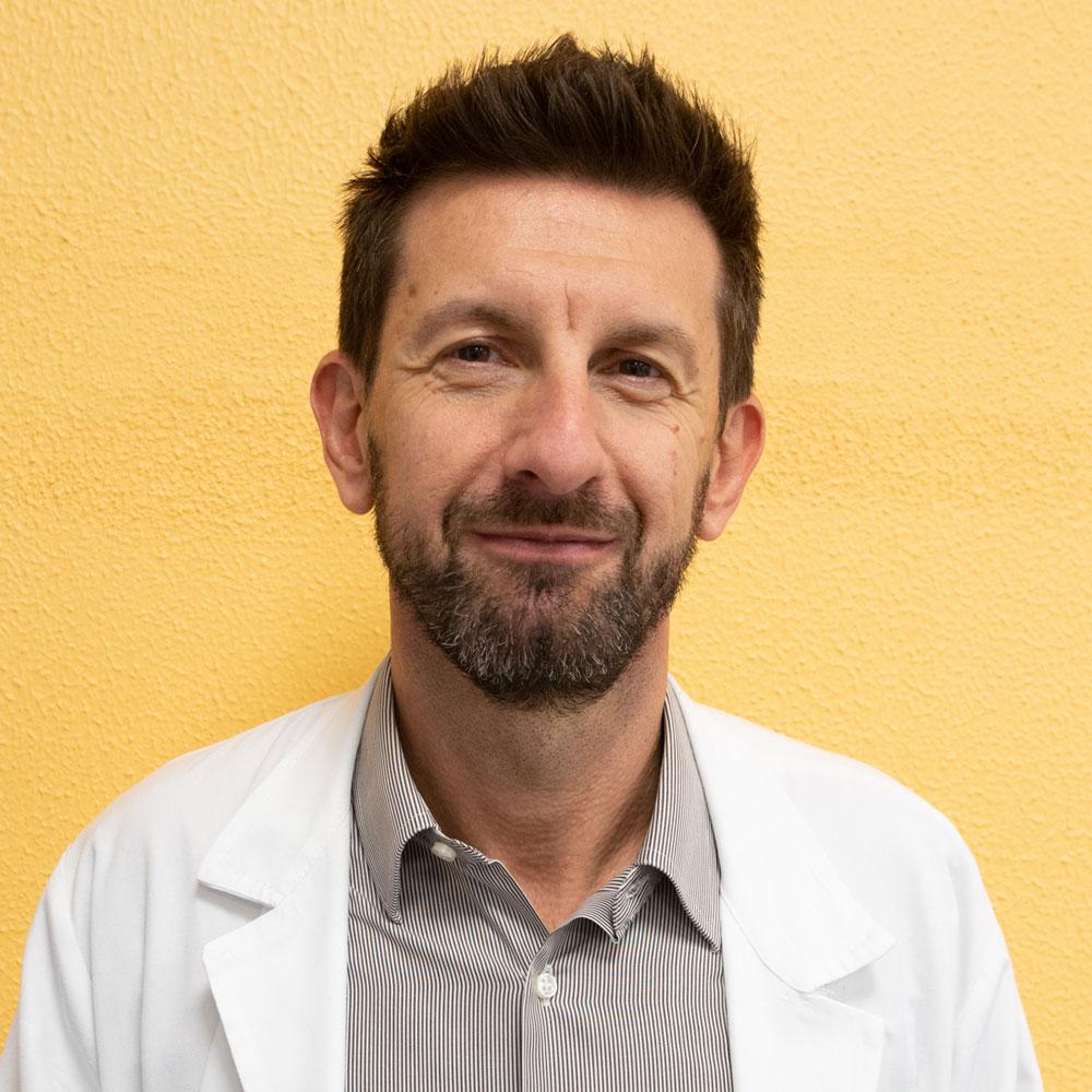 Dr. Giovanni Ciraci