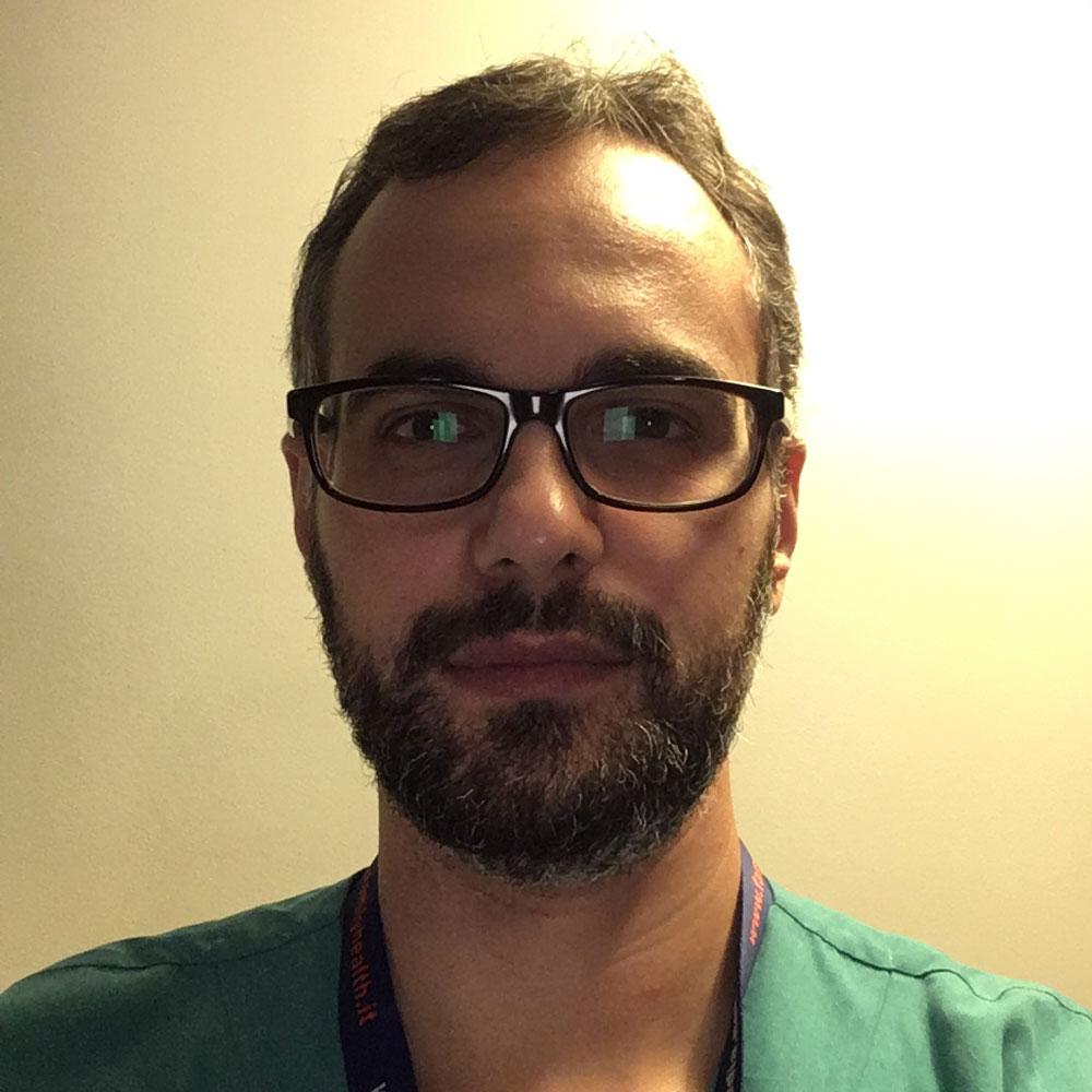 Dr. Lorenzo Iantorno