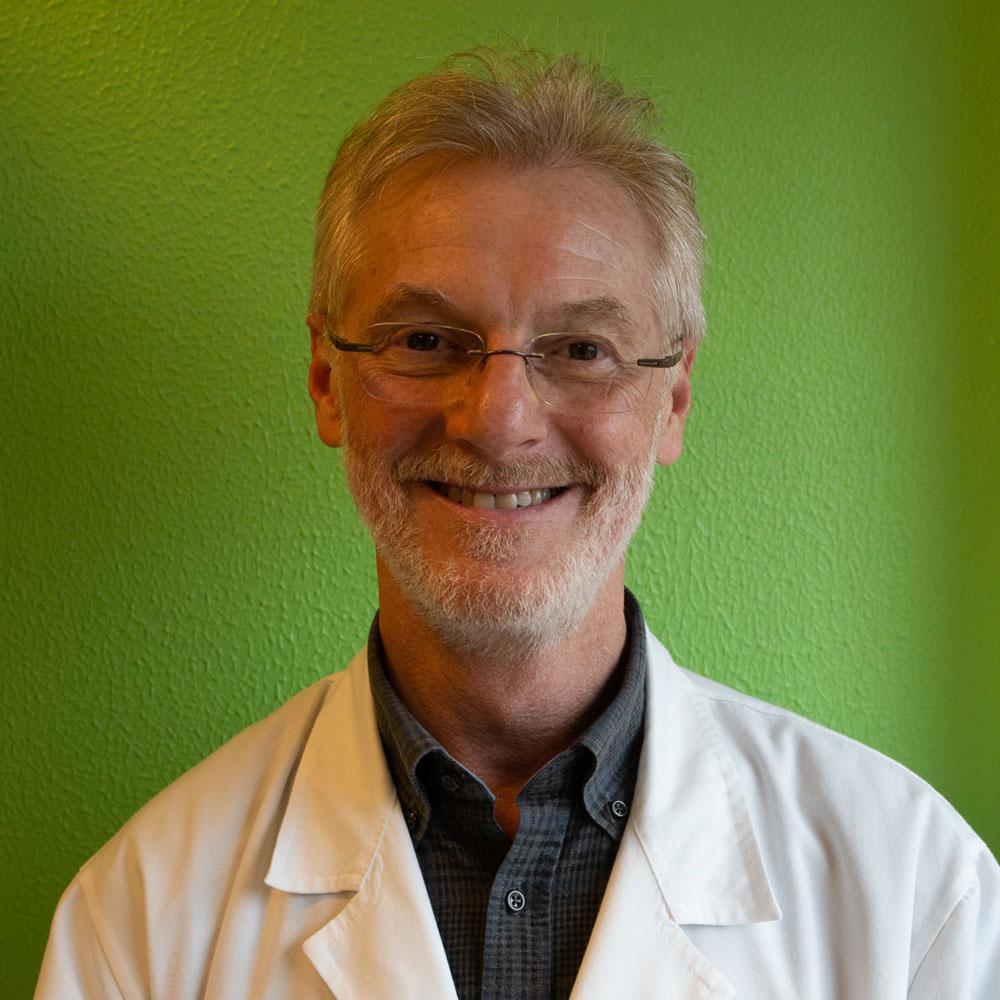Dr. Daniele Merazzi
