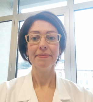 Dr.ssa Sabrina Vasile