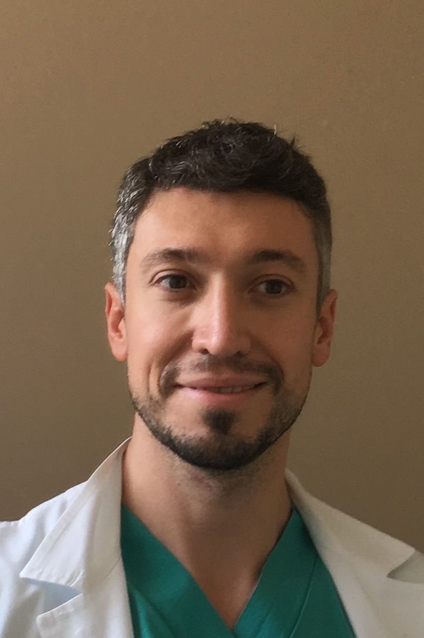 Dr. Fabrizio Rossi
