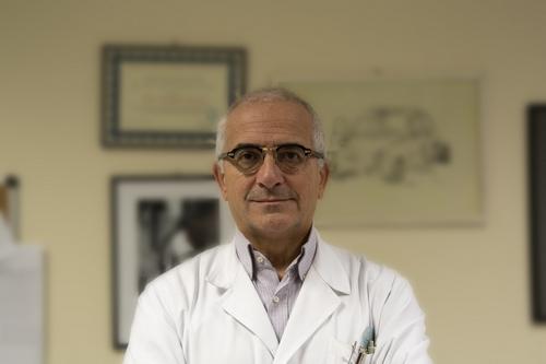 Dr. Giovanni Foglia Manzillo