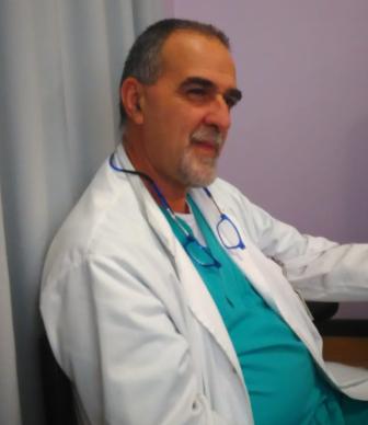 Dr. Corrado Taiana