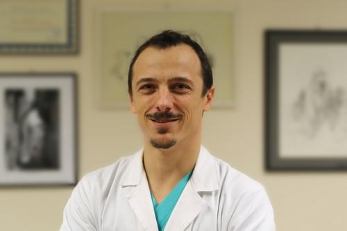 Dr. Alessandro Durante