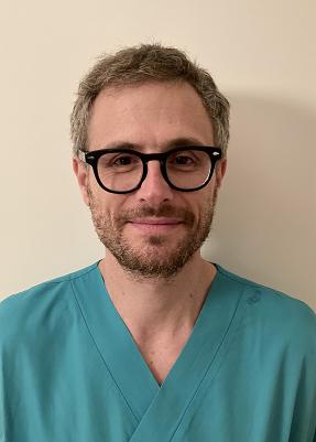 Dr. Emanuele Rondonotti